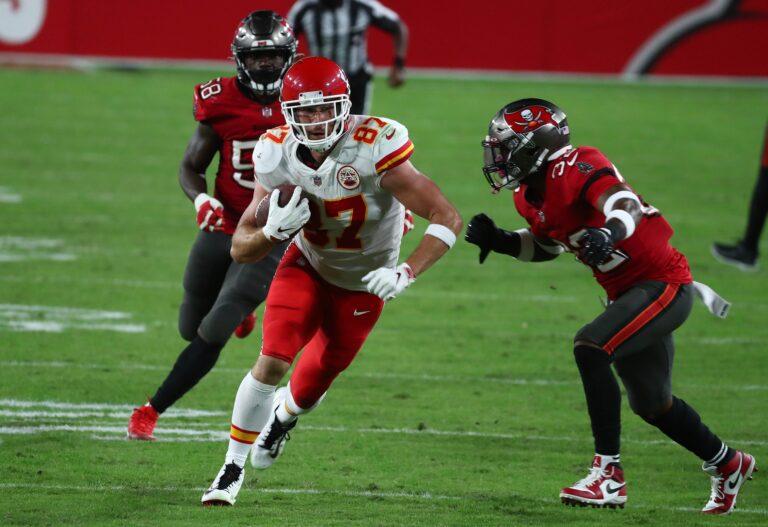 NFL Week 13: Broncos at Chiefs Odds, Picks, Preview (Dec 6)