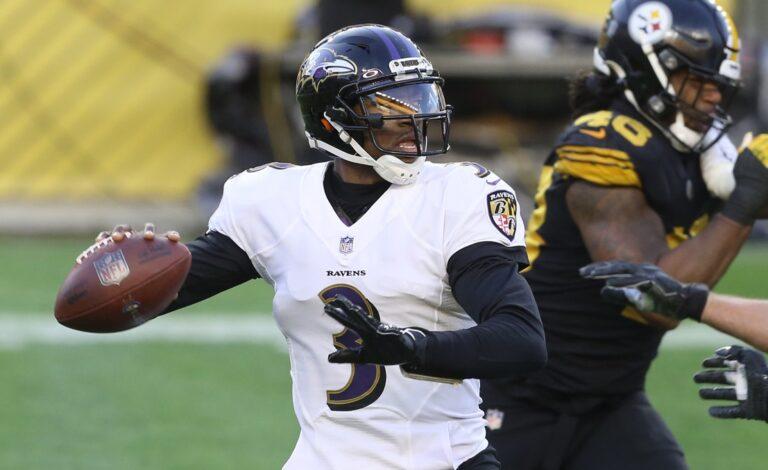 NFL Week 13: Cowboys at Ravens Odds, Pick, Preview (Dec 8)