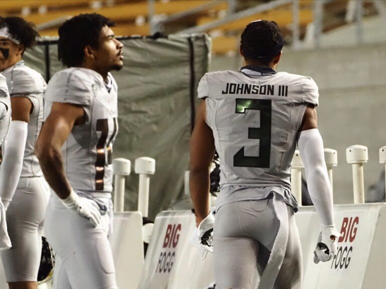 NCAAF Week 15: Washington at Oregon Vegas Odds, Pick, Preview (Dec 12)