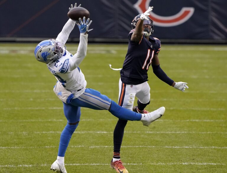 NFL Week 14: Packers at Lions Vegas Odds, Pick, Preview (Dec 13)