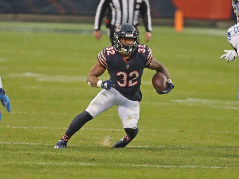NFL Week 14: Texans at Bears Vegas Odds, Pick, Preview (Dec 13)