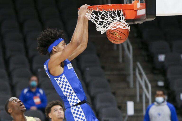#22 North Carolina vs Kentucky – NCAAB Odds, Picks, Schedule, Lines (Dec 19)