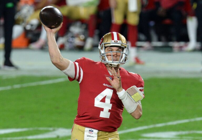 NFL Week 14: Washington at 49ers Vegas Odds, Pick, Preview (Dec 13)