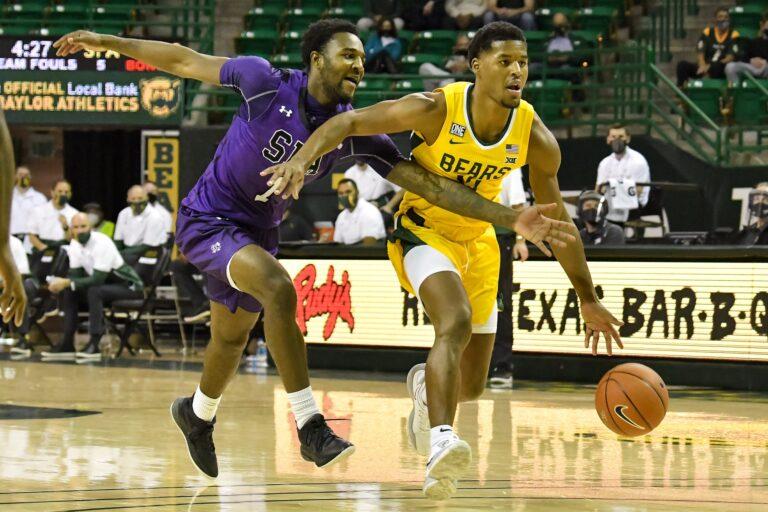 #13 Texas vs #2 Baylor – NCAAB Picks, Lines, Vegas Odds (Dec 13)