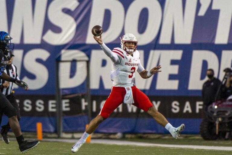2020 New Mexico Bowl: Houston vs Hawai'i Vegas Odds, Pick, Preview (Dec 24)