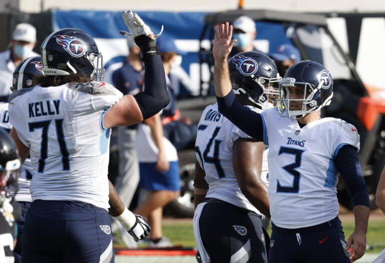 NFL Week 15: Lions at Titans Vegas Odds, Pick, Preview (Dec 20)