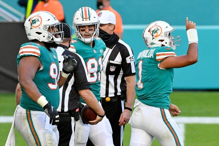 NFL Week 15: Patriots at Dolphins Vegas Odds, Pick, Preview (Dec 20)