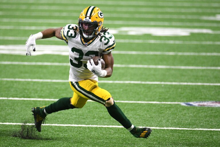 NFL Week 15: Panthers at Packers Vegas Odds, Pick, Preview (Dec 19)