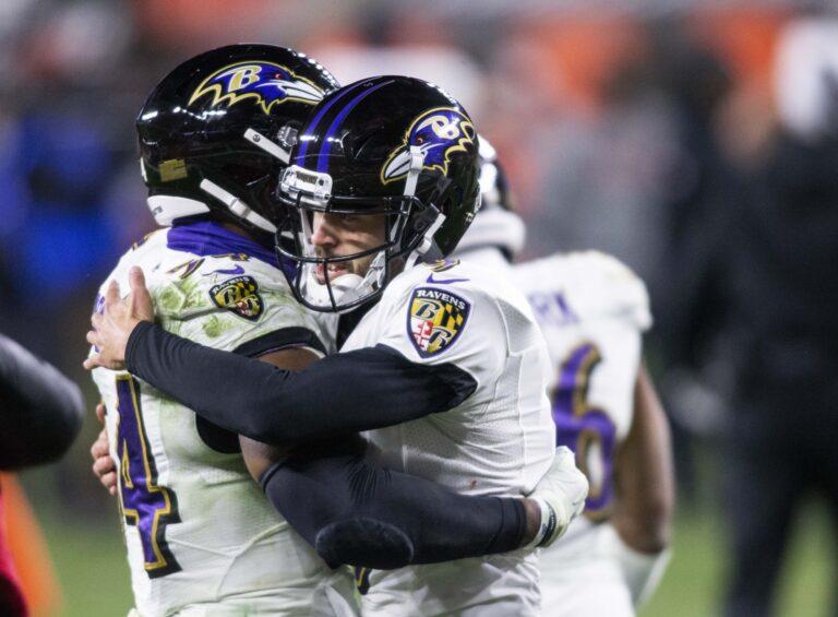NFL Week 15: Jaguars at Ravens Vegas Odds, Pick, Preview (Dec 20)