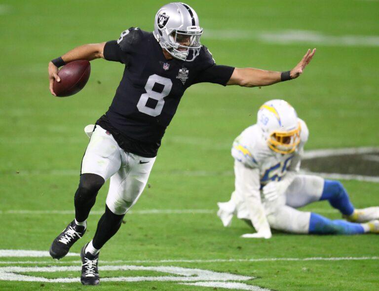 NFL Week 16: Dolphins at Raiders Vegas Odds, Pick, Preview (Dec 26)