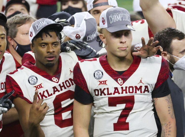 2020 Cotton Bowl Classic: #7 Florida vs #6 Oklahoma Vegas Odds, Pick, Preview (Dec 30)