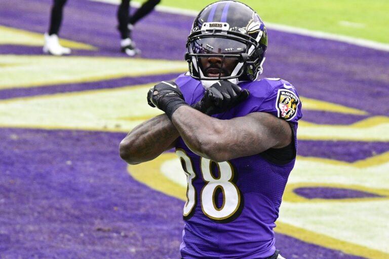 NFL Week 16: Giants at Ravens Vegas Odds, Pick, Preview (Dec 27)