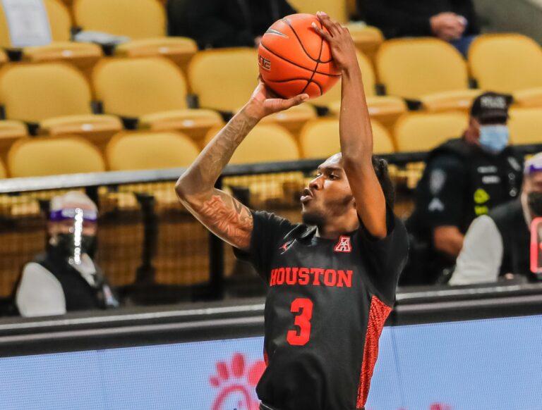#6 Houston vs Tulsa – NCAAB Pick, Schedule, Prediction (Dec 29)