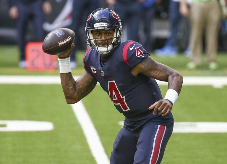 NFL Week 17: Titans at Texans Vegas Odds, Pick, Preview (Jan 3)