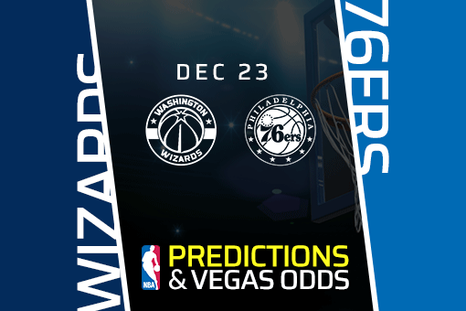 nba-wizards-vs-76ers-prediction-vegas-odds-dec-23