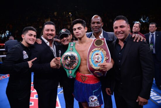 Garcia vs Campbell Odds, Fight Date & Predictions (Jan 2)
