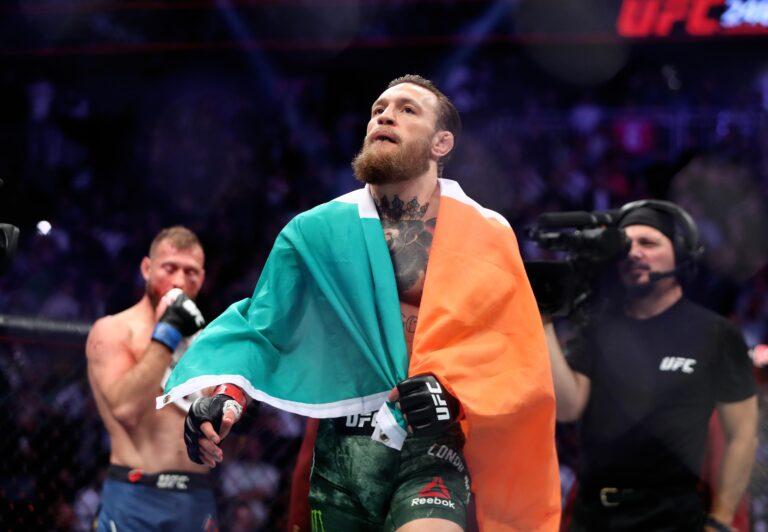 UFC 257: Conor McGregor vs Dustin Poirier II: Props Betting & Odds (Jan 23)