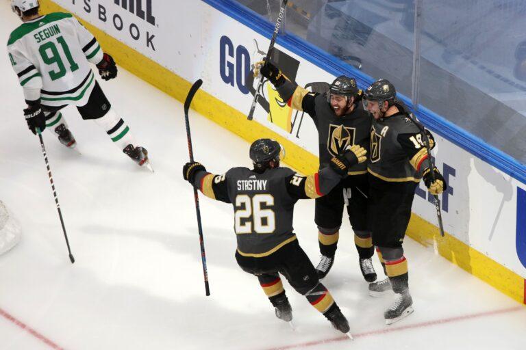 NHL: Coyotes vs Golden Knights Prediction & Lines (Jan 18)