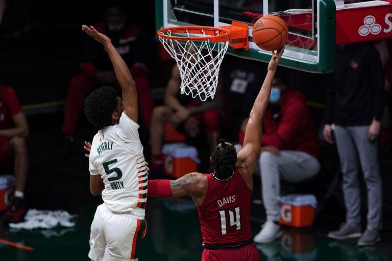 Free NCAAB Pick: Duke vs Louisville Prediction, Odds (Jan 23)