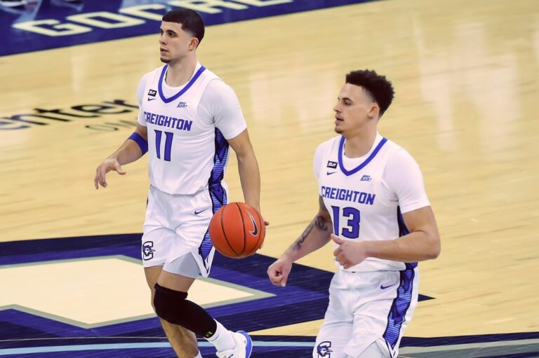Free NCAAB Pick: UConn vs Creighton Prediction, Odds (Jan 23)