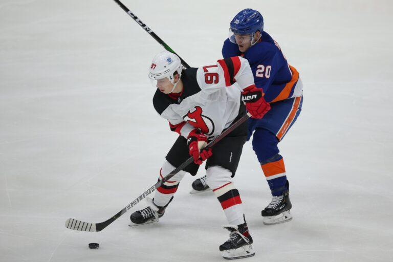 Free NHL Pick: (Jan 24) Islanders vs Devils Prediction & Lines