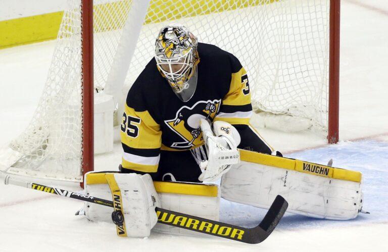 Free NHL Pick: (Jan 24) Rangers vs Penguins Prediction & Lines