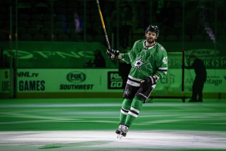 Free NHL Pick: (Jan 24) Predators vs Stars Prediction & Lines