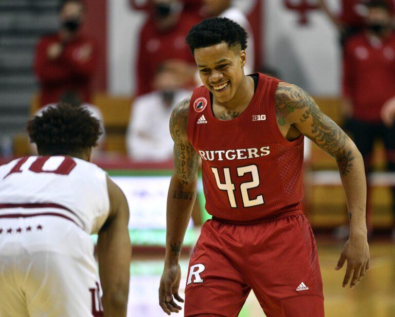 Free NCAAB Pick: Michigan State vs Rutgers Prediction, Odds (Jan 28)
