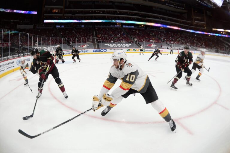 Free NHL Pick: (Jan 26) Blues vs Golden Knights Prediction & Lines