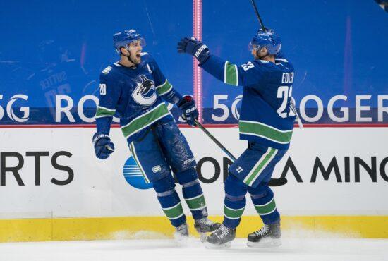 Free NHL Pick: (Jan 27) Senators vs Canucks Prediction & Lines