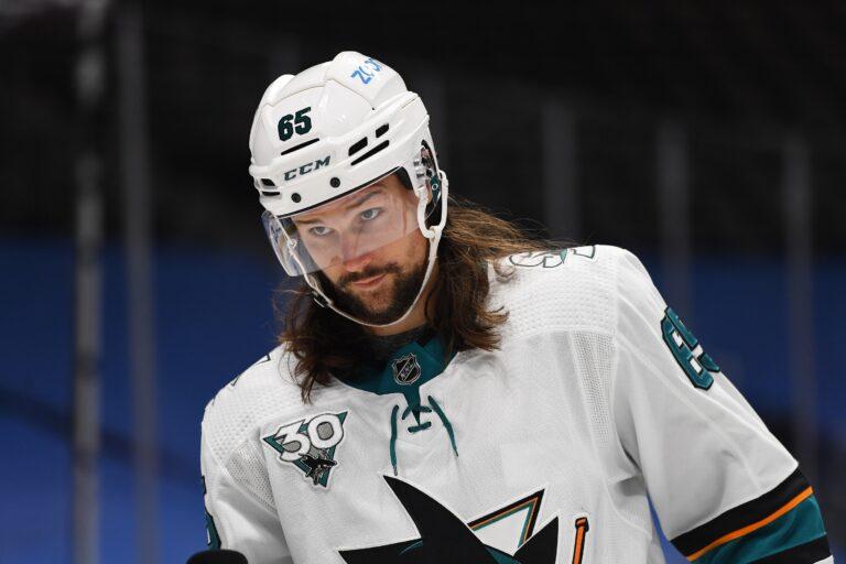 Free NHL Pick: (Jan 28) Sharks vs Avalanche Prediction & Lines