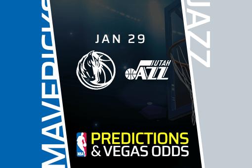 Vegas odds nba western conference