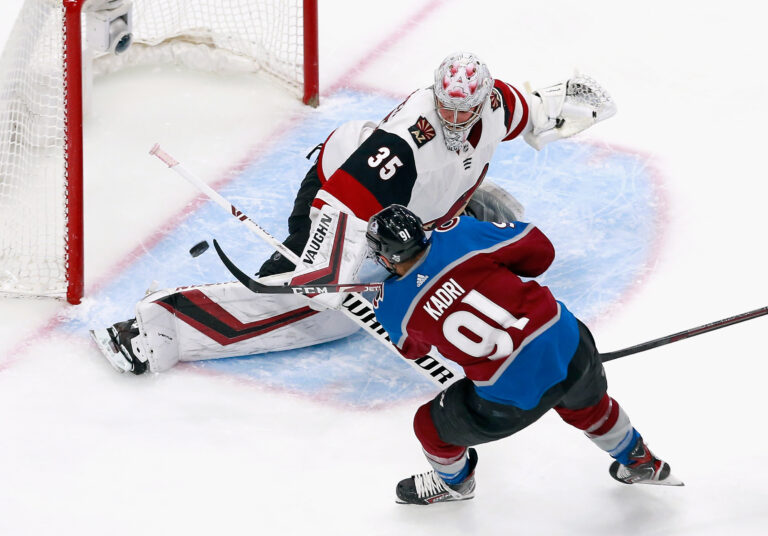 Free NHL Pick: Avalanche vs Coyotes Prediction & Lines (Feb 26)
