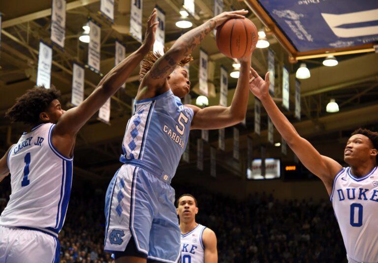 Free NCAAB Pick: North Carolina vs Duke Prediction, Odds (Feb 6)