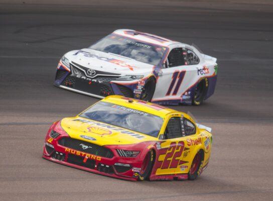 NASCAR Homestead 2021: Dixie Vodka 400 Picks & Prediction (Feb 27)