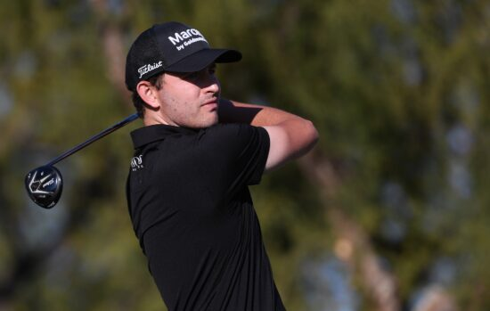 Pga: The American Express Final Round