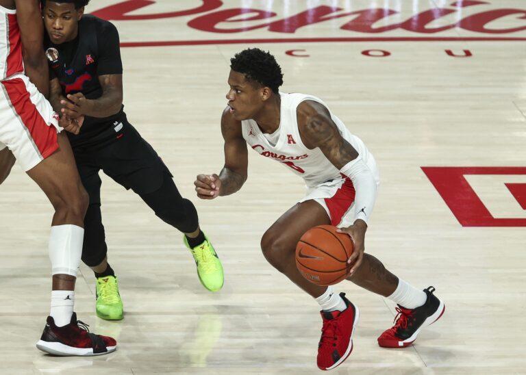 Free NCAAB Pick: South Florida Bulls vs Houston Cougars Prediction (February 28)