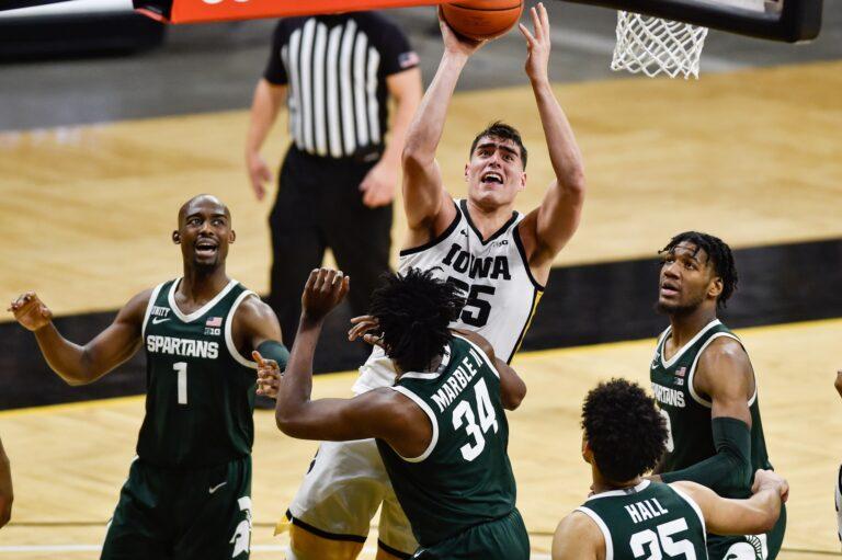 Free NCAAB Pick: Ohio State vs Iowa Prediction, Odds (Feb 4)