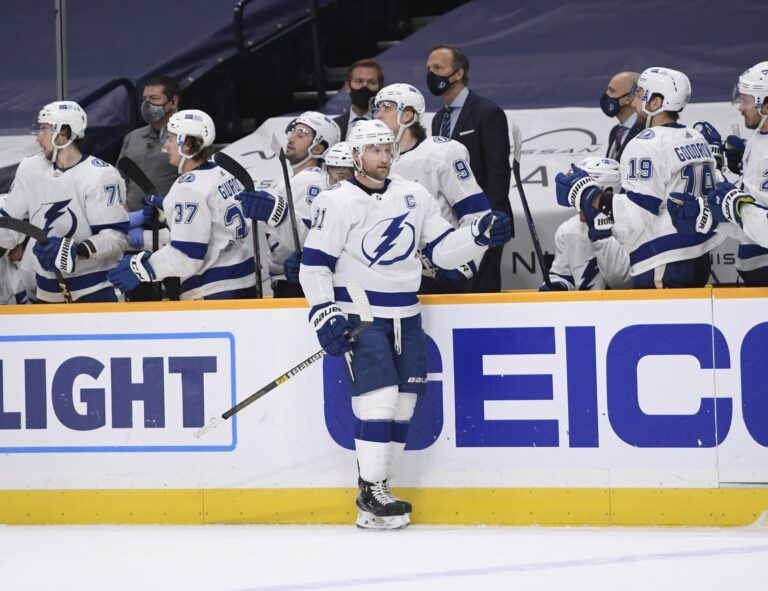 Free NHL Pick: Lightning vs Panthers Prediction & Lines (Feb 11)