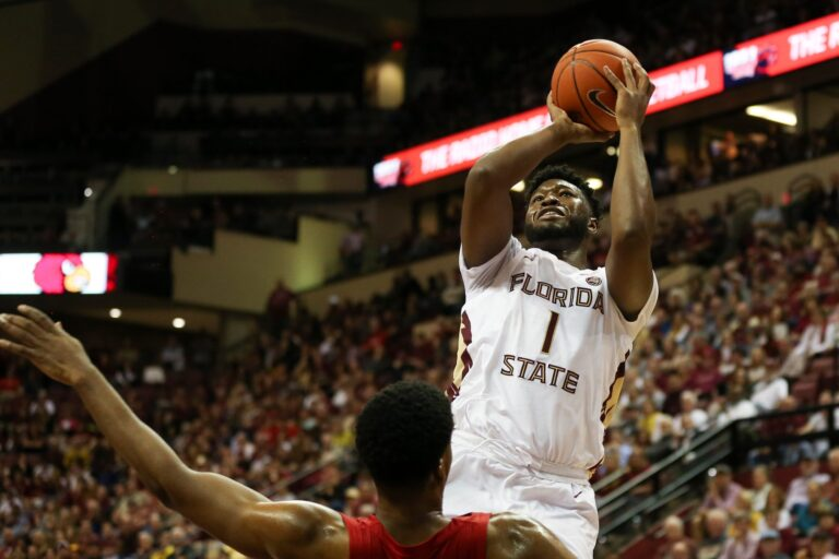 Free NCAAB Pick: Virginia vs Florida State Prediction (Feb 15)