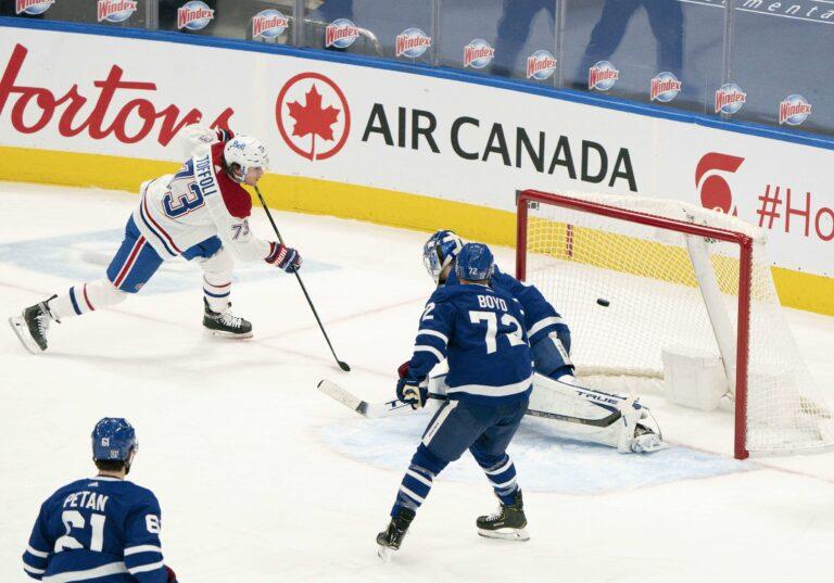 Free NHL Pick: Maple Leafs vs Canadiens Prediction & Lines (Feb 20)