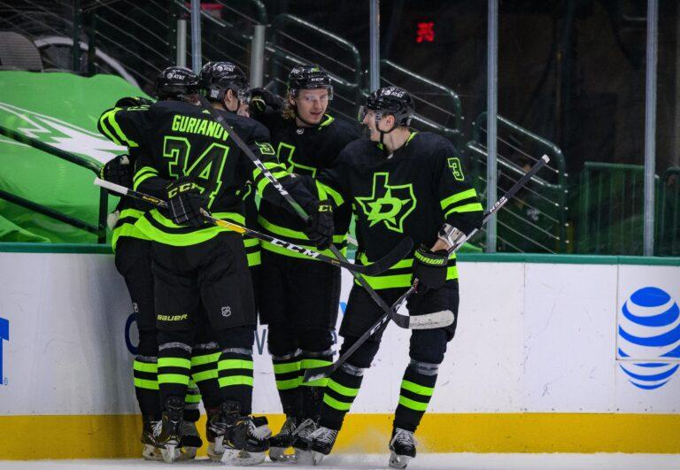 Free NHL Pick: Stars vs Panthers Prediction & Lines (Feb 22)