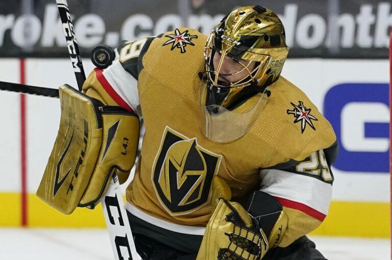 Free NHL Pick: Golden Knights vs Avalanche Prediction & Lines (Feb 20)