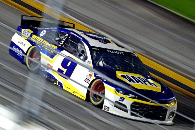 NASCAR Picks: O'Reilly Auto Parts 253 Cup Series Prediction (Feb 21)