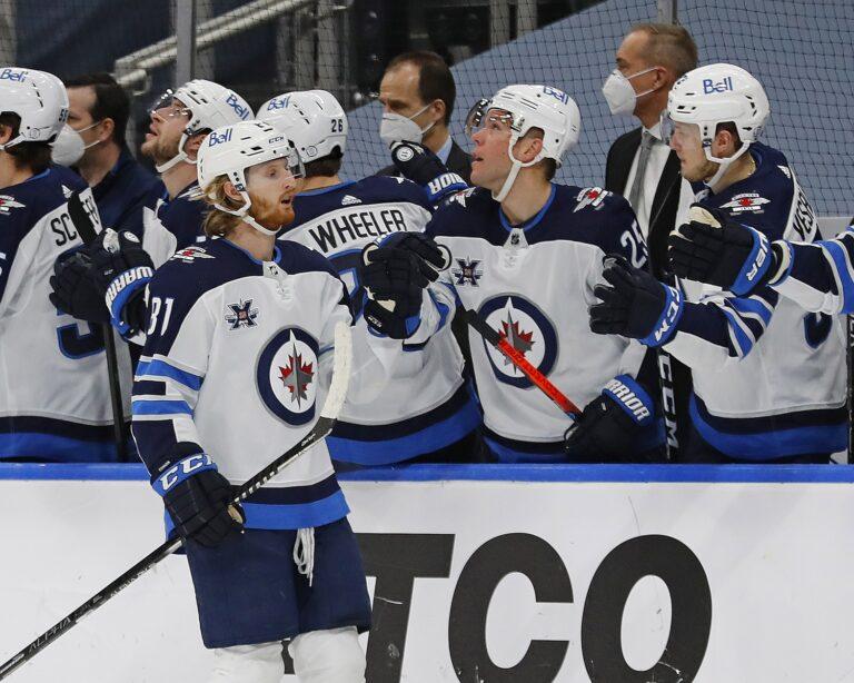 NHL Picks: Jets vs. Oilers Prediction, Lines (May 21)