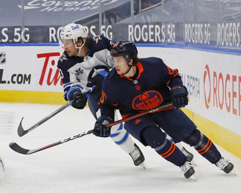 Free NHL Pick: Jets vs Oilers Prediction & Lines (Feb 17)