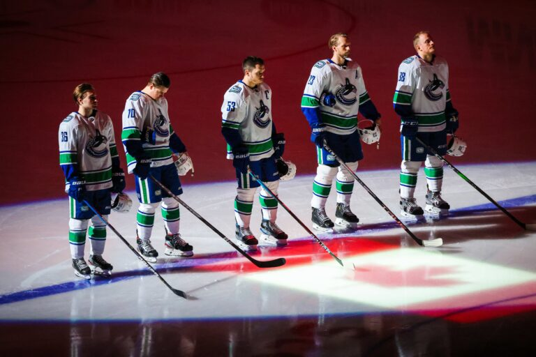 Free NHL Pick: Jets vs Canucks Prediction & Lines (Feb 19)