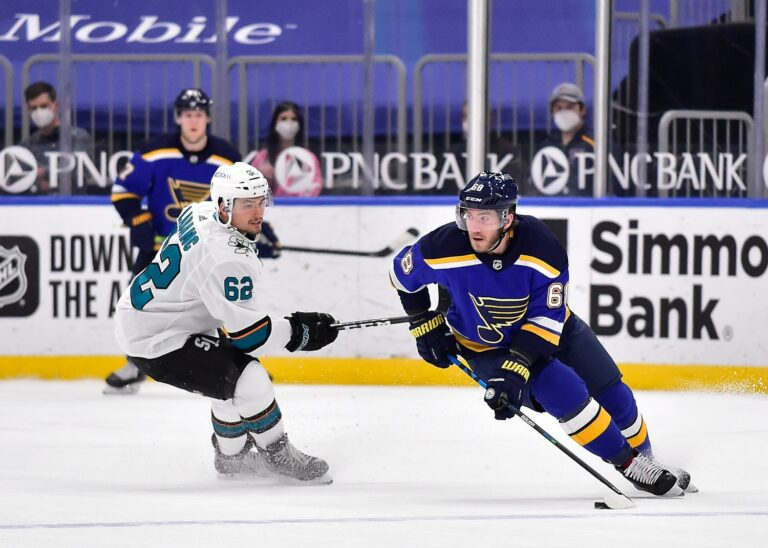 Free NHL Pick: Kings vs Blues Prediction & Lines (Feb 22)