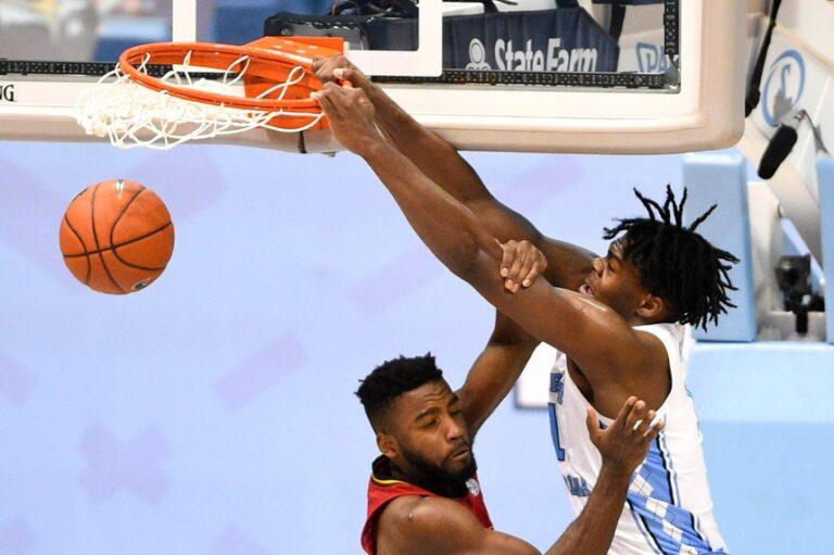 Free NCAAB Pick: Florida State vs North Carolina Prediction (Feb 27)