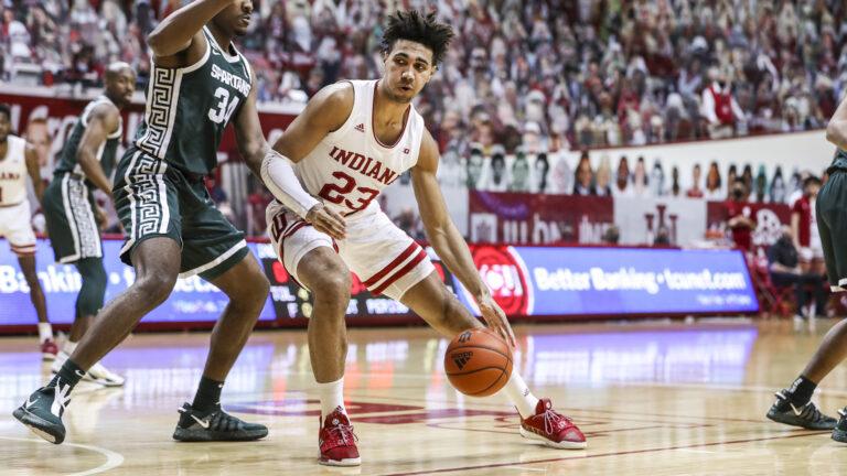 Free NCAAB Pick: Indiana vs Rutgers Prediction (Feb 24)